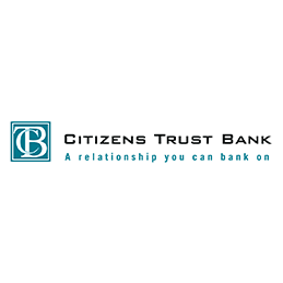 Citizens Trust Bank Website
